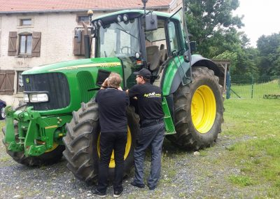 AgriproCenter atelier mobile agricole